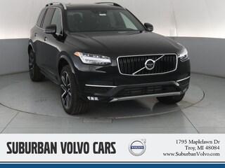 2018 Volvo XC90 T6 AWD Momentum (7 Passenger) SUV troy mi