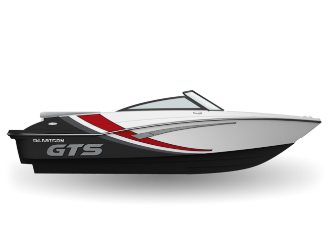 2020 GLASTRON GTS 205 open deck