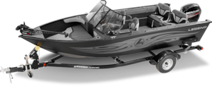 2019 Legend Boats F 19