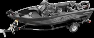 2019 Legend Boats F 19