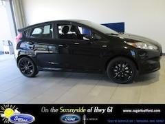 2019 Ford Fiesta ST Line ST Line Hatch