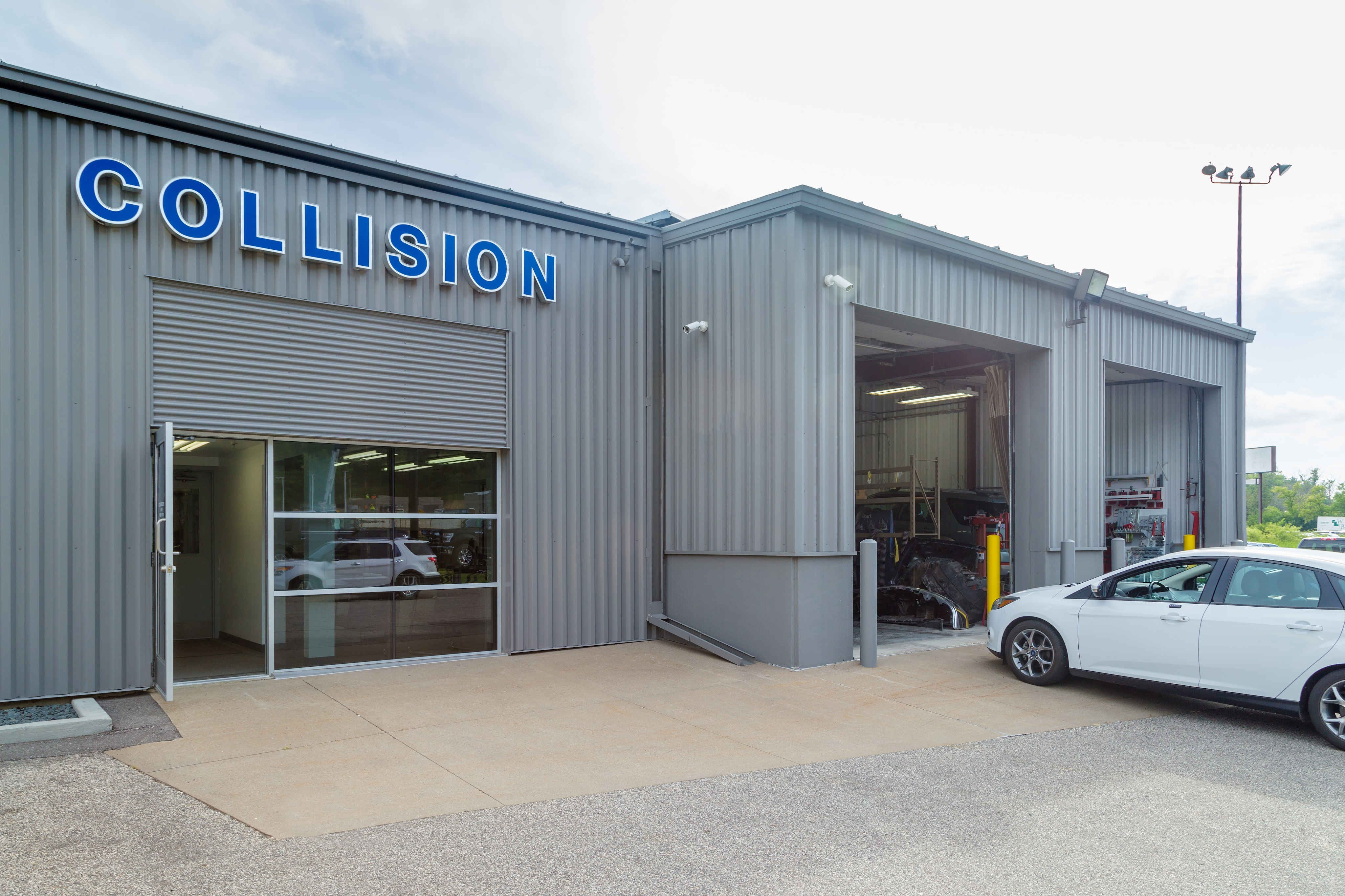 Best Auto Repair Shop in Winona   Sugar Loaf Ford Lincoln Inc