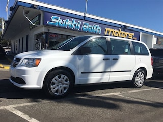 2015 Dodge Grand Caravan SE/SXT 7 PASSENGER/ POWERFUL FAMILY CAR! Minivan