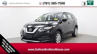 2019 Nissan Rogue S SUV