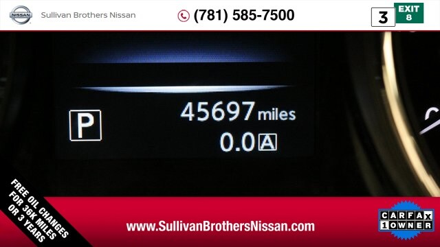 used 2015 nissan rogue for sale in kingston ma s2028b rh sullivanbrothersnissan com