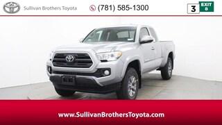 New 2019 Toyota Tacoma SR5 Truck for sale Philadelphia