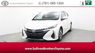 New 2018 Toyota Prius Prime Premium Hatchback for sale Philadelphia