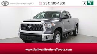 New 2019 Toyota Tundra SR5 Truck for sale Philadelphia