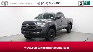 New 2019 Toyota Tacoma SR Truck