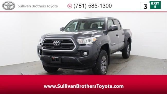 2019 Toyota Tacoma SR5 Truck