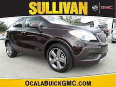 2013 Buick Encore 4DR FWD FWD