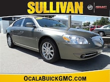 2010 Buick Lucerne CXL Premium Sedan