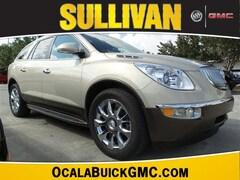 2011 Buick Enclave CXL-2 FWD  CXL-2