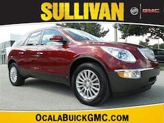 2008 Buick Enclave CXL FWD  CXL