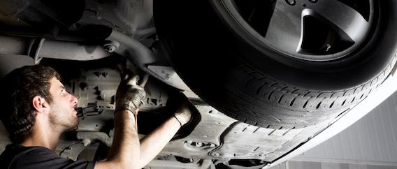 Honda Service At Sullivan Honda Car Repair In Torrington