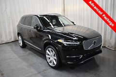 New 2019 Volvo XC90 T6 Inscription SUV YV4A22PL9K1464781 for Sale in Champaign, IL