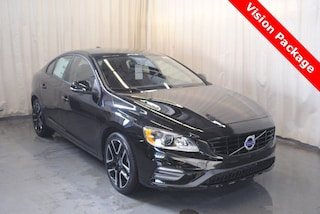 New 2018 Volvo S60 T5 FWD Dynamic Sedan YV126MFL1J2460526 for Sale in Champaign, IL