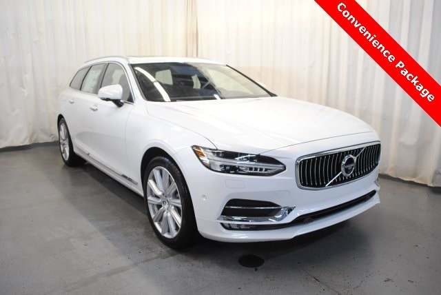 2018 Volvo V90 T6 Inscription Wagon