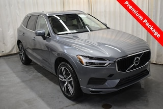 New 2019 Volvo XC60 T5 Momentum SUV LYV102RK7KB247736 for Sale in Champaign, IL