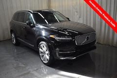 New 2019 Volvo XC90 T6 Inscription SUV YV4A22PL7K1482504 for Sale in Champaign, IL