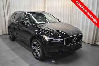 New 2019 Volvo XC60 T5 Momentum SUV LYV102RKXKB247584 for Sale in Champaign, IL