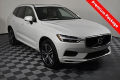 New 2019 Volvo XC60 T6 Momentum SUV YV4A22RK4K1334914 for Sale in Champaign, IL