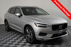 New 2019 Volvo XC60 T5 Momentum SUV LYV102RK3KB219674 for Sale in Champaign, IL