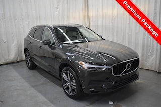 New 2019 Volvo XC60 T5 Momentum SUV LYV102RK7KB264276 for Sale in Champaign, IL