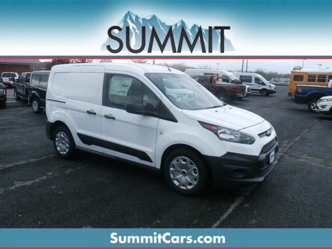 New 2017 Ford Transit Connect Van XL Van Auburn, NY