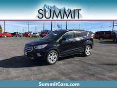 2018 Ford Escape SE SUV 1FMCU0GD6JUD16633