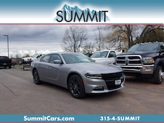 New 2018 Dodge Charger GT Sedan for Sale in Oneida