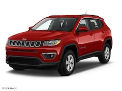 New 2018 Jeep Compass Latitude 4x4 SUV for Sale in Oneida