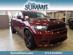 New 2018 Dodge Durango SRT SUV for Sale in Oneida