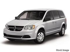 New 2018 Dodge Grand Caravan SE Van Passenger Van for Sale in Oneida
