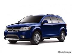 New 2018 Dodge Journey Crossroad SUV for Sale in Oneida