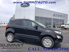 2019 Ford EcoSport SE SUV for sale in wisconsin