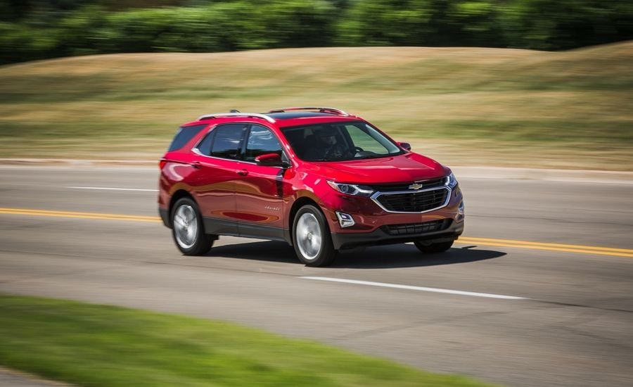 2018 Models In Our Inventory At Summit Gm Summit Gm Chevrolet