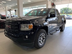 2019 GMC Canyon All Terrain w/Leather Truck Extended Cab