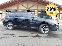 2017 Subaru Outback Limited 3.6R Limited