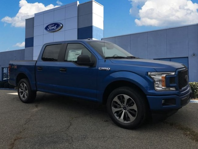2019 Ford F-150 Series STX