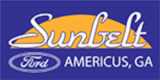 Sunbelt Ford of Americus