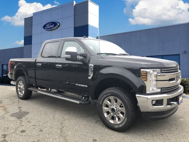 2019 Ford S-DTY F-250 F-250 Lariat Truck
