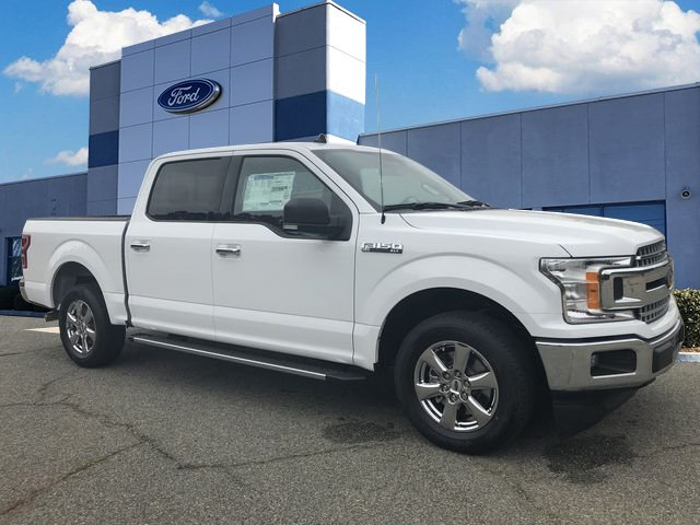 2019 Ford F-150 Series