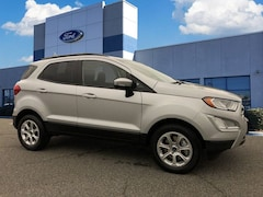 2019 Ford ECO Sport