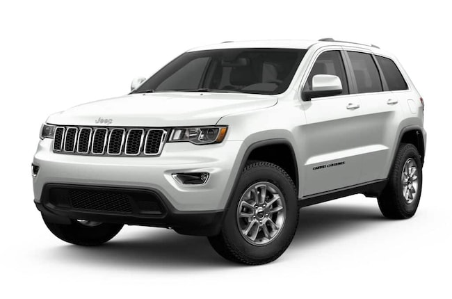 New 2019 Jeep Grand Cherokee LAREDO E 4X2 Sport Utility in Live Oak