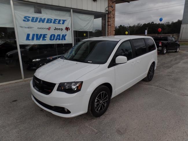 New 2019 Dodge Grand Caravan SE PLUS Passenger Van in Live Oak