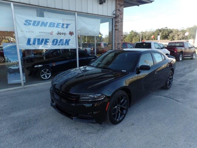 New 2019 Dodge Charger For Sale Live Oak FL | 2C3CDXBG8KH554376