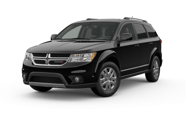 New 2019 Dodge Journey SE Sport Utility in Live Oak