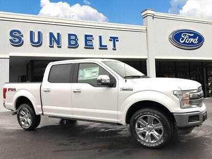 Sunbelt Ford Albany Ga >> Sunbelt Ford Sylvester Ga - Greatest Ford