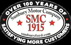 Sunbury Motor Co